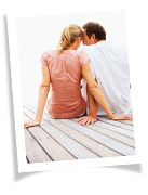 Newport Beach Premarital Counseling Couple