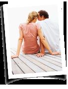 Newport Beach Premarital Counseling Couple